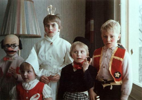 Karneval 1966
